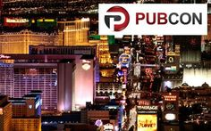 """""""Even if you've been to dozens of Pubcon events, there are still some things you might not know about the world's premier social media and optimization conference. Listed here are ten little-known facts about Pubcon. [Read the list here...]"""""""