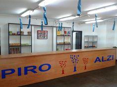 TotAlzir@: Pirotecnia Crespo, servicio de ventas en la Plaza ...