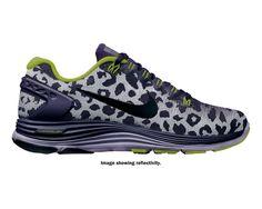 Womens Nike LunarGlide+ 5 Shield Running Shoe at Road Runner Sports