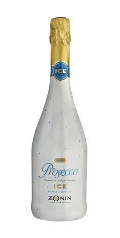 Zonin Prosecco Ice Demi Sec 2014