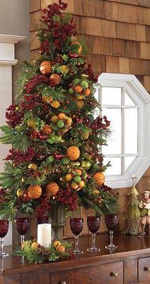 NEW Flat PreLit Christmas Trees