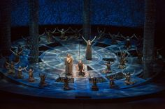 Parsifal, Act-3 Lyric Opera Chicago
