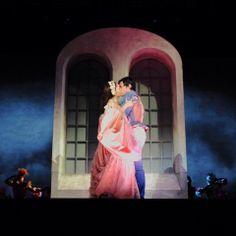 'Romeo e Giulietta. Ama e cambia il mondo'. Il Musical - Roma -