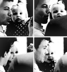 There's always room for Louis and Lux on my boards