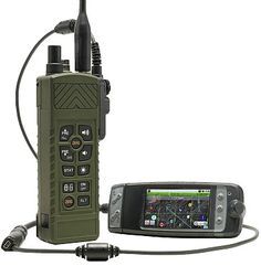New Army Radio Passes Ranger Combat Test Tactical Equipment, Tactical Gear, Airsoft, Zombie Apocalypse Gear, Home Basketball Court, Robotic Automation, The Rifleman, Tac Gear, Military Gear