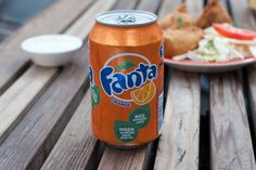 On-Demand Delivery - Order restaurant food and takeaway online in London and Manchester Fanta Can, Restaurant Recipes, Street Food, Canning, Drinks, Drinking, Beverages, Drink, Restaurant Copycat Recipes