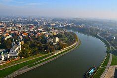 #Polonia #Cracovia #Paisagem #Fotografia