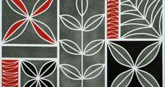 Tapas, Polynesian Art, Nz Art, Maori Art, Kiwiana, School Art Projects, Thinking Day, Office Art, Pottery Painting