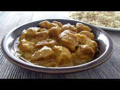 Pollo al curry « La cocina de Lila