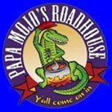 When you stay at Morehead Manor #BedandBreakfast of #Durham, you can experience live music and taste great food at Papa Mojo's Roadhouse.  Read more about Durham's music scene... http://blog.moreheadmanor.com/2014/11/bull-city-jazz.html