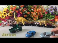 Truck Toys for kids | Toy Car Racing | Sport Car Toys for kids | Toy Car...