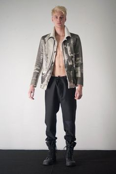 No Editions Mens F/W 2013-14
