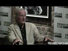 John Pilger Interview • Frontline Club [UK] • 2012 https://www.youtube.com/watch?v=-6erQm-AgjQ