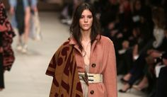 London Fashion Week Otoño/Invierno 2014 - 2015 - enfemenino