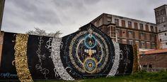 La plus grande rétrospective de street art de France s'installe à Roubaix