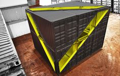 #Container Architecture |  LOT-EK-Whitney1.jpg 728×464 pixels