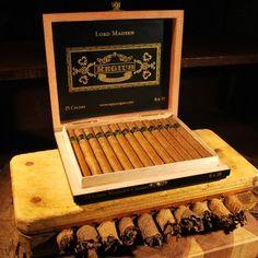 Lord Madsen cigars