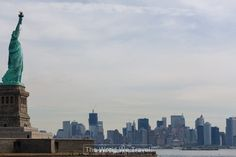 New York is a fascinating place and sometime overwhelming. Here is a small guide so you could start to get to know the Big Apple