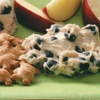 Kids Snack Recipes... is that cookie dough?!