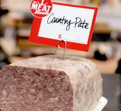 The Meat Hook's Pork-Tacular Country Pâté Recipe | Food Republic