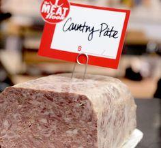 The Meat Hook's Pork-Tacular Country Pâté Recipe