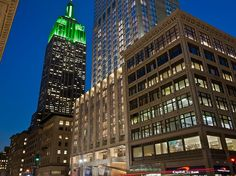 Top 10 Hotels in New York City: Readers' Choice Awards 2014 - Condé Nast Traveler