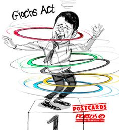 Giochs Act