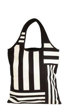 Women s Y-3 Shoulder bags. Yohji Yamamoto Striped Canvas in Black - Lyst 1226fed5e2c4c