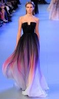 Elie Saab's SS14 Show At Paris Haute Couture Fashion Week 2014