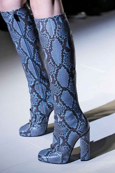 Best Shoes Fall 2014 - Fashion Week Accessories