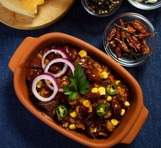 Studio 5 - Grilled Corn and Black Bean Salad