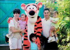 Tips for Bringing an Infant to Walt Disney World - TouringPlans.com Blog | TouringPlans.com Blog