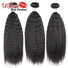 137.39$  Watch more here  - Free shipping Brazilian Virgin Hair Kinky Straight 5PCS Lot  Unprocessed Remy Hair 7A GradeNatural Color No tangle Free Shedding