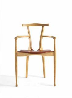 Gaulino Chair | designed by Oscar Tusquets Blanca for BD Barcelona Design