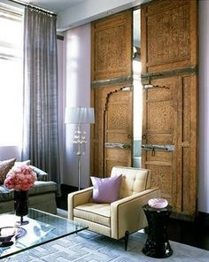 Stunning Indian Interior Design
