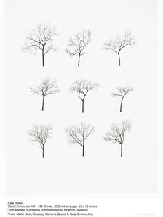 Charismatic Tree Tattoo  design