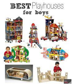 Gear Girl: Best Dollhouses - MomTrends