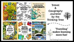 Thinking Tree Travel and Geography