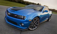 Chevrolet Camaro Hot Wheels Edition Can Be Yours: Video, Gallery 1 - MotorAuthority