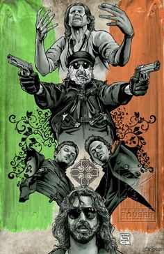 36 best i want my two dollars images better off dead - Boondock saints cartoon ...