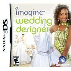 Rent Imagine  Wedding Designer on Nintendo DS 64be3094e
