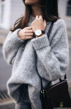 stylish warmth