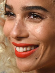#Close-Up, #ZoeKravitz zoe kravitz Close-Up | Celebrity Uncensored! Read more: http://celxxx.com/2017/05/zoe-kravitz-close-up/