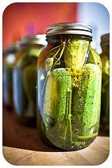 Sun Dill Pickles - Nicolas (http://Flickr)