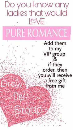 add your friend to my VIP group receive a gift Pure Romance Games, Pure Romance Party, Romance Tips, What Is Pure Romance, Star Citizen, Space Games For Kids, Facebook Engagement Posts, Pure Romance Consultant, Passion Parties