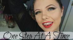 One Step At A Time | Danielle Scott