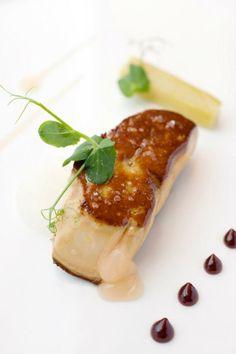 foie gras poêlé, il n'y a rien de meilleur !
