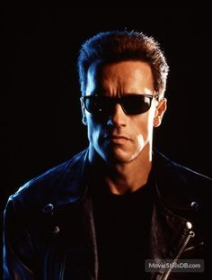 A gallery of Terminator Judgment Day publicity stills and other photos. Featuring Arnold Schwarzenegger, Edward Furlong, Linda Hamilton, Robert Patrick and others. Arnold Schwarzenegger, Terminator 1984, Terminator Movies, The Expendables, Sylvester Stallone, Chroma Key, Cute Skeleton, Johnny Cage, Actrices Hollywood