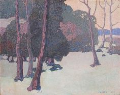 olaf olesen paintings - Google Search