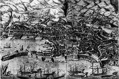 Genova 1637 Baratta